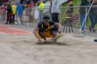 Gallery: Boys Track Bill Harris Invitational